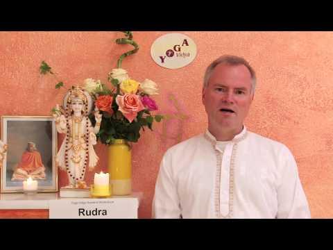 Rudra - Name Shivas - Sanskrit Wörterbuch