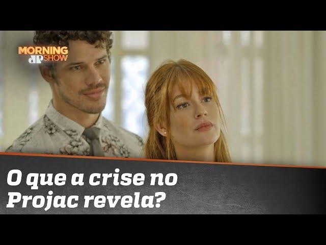 Loreto X Marina Ruy Barbosa: o que a crise no Projac diz sobre a sociedade