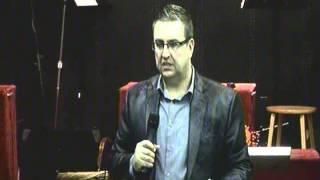 Prophetic Seminar - Session 03 - Glenn Bleakney