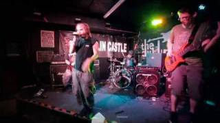 Neverify at the Dublin Castle - Union