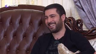 O Başdannan - Namiq Qaraçuxurlu, Xatirə İslam, Əhməd Mustafayev (12.05.2018)