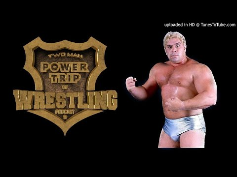 Pat Laprade On The Life And Tragic Death of Dino Bravo