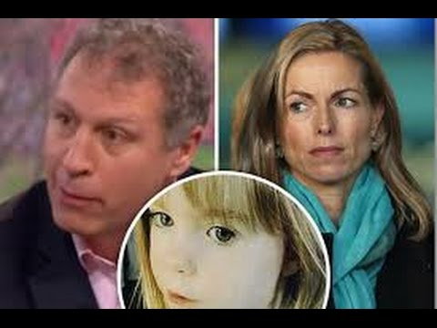 Mark Williams-Thomas- Madeleine Woke & Wandered or Police Investigation Evidence? with John Gaunt