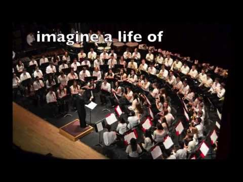 Imagine Life Without Music