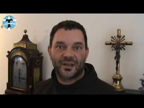 Franciszkanie o liturgii - odc. 2