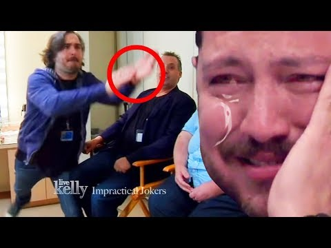Impractical Jokers Officially Ended After This Happened...