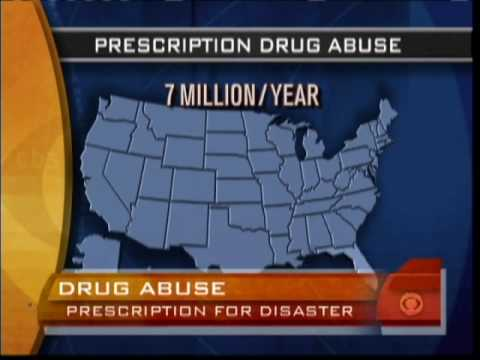 Jackson's Drug Addiction