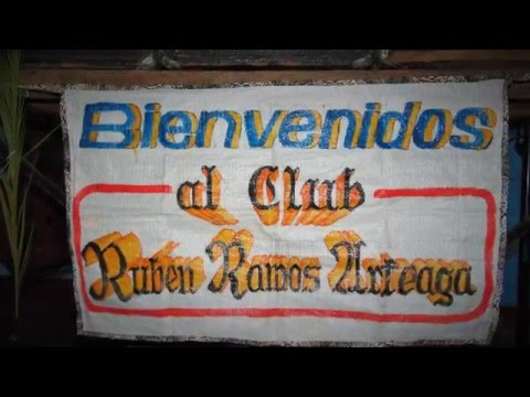 CUBA VLOG - SENIOR DANZÓN CLUB IN CAMAGUEY