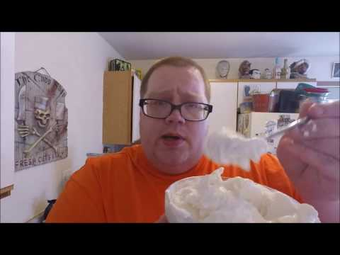 Easy French Vanilla Ice Cream Recipe Made In CUISINART ICE CREAM MAKER