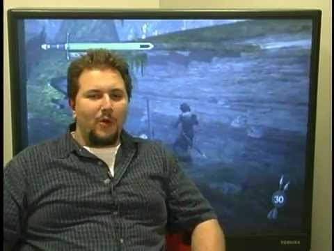 GameSpot - The Lord of the Rings: The Two Towers Video Review