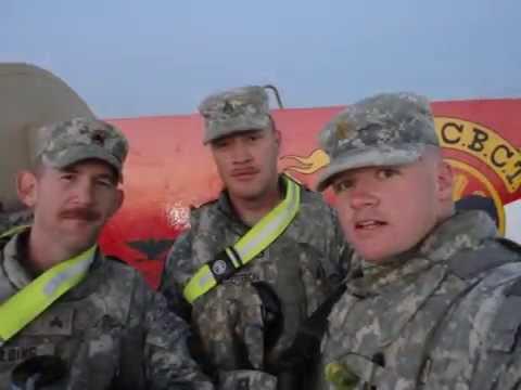 Operation New Dawn G-CO 145 BSB 3-116th CAV