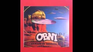 OBNI DJ - VOODOO WORLD