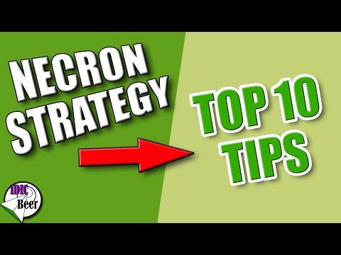 necron-strategy---top-ten-necron-tips