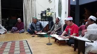 Download Talaqqi Qari Qayyim Nizar bersama Ustaz Yahya - Bayyati, Nahawand, Rast, Jiharkah - 16-2-18