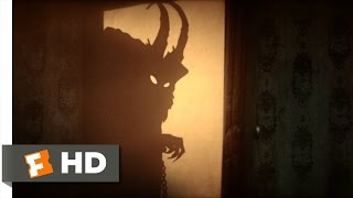 Krampus - When the Christmas Spirit Dies Scene (4/10) | Movieclips