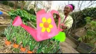 Green Balloon Club - Dig in song - Cbeebies