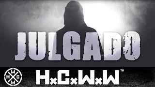 PRAGAH - JULGADO - HARDCORE WORLDWIDE (OFFICIAL HD VERSION HCWW)