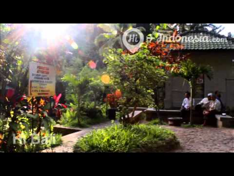 Air Panas Banjar Travel Video