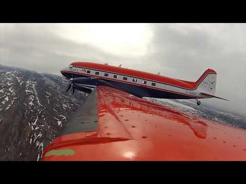 Polarflieger - polar aircraft