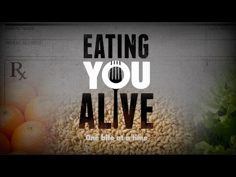 Eating You Alive - Trailer 1 Extended