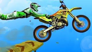 видео мультики с мотоциклами