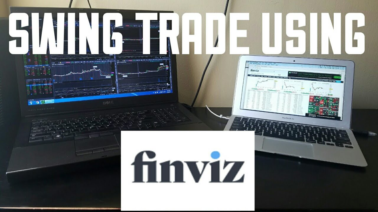 Swing Trade Using Finviz Beginners