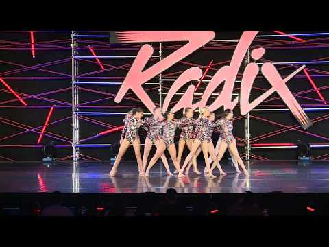 PAVE SCHOOL OF THE ARTS, RADIX 2017: SOMEBODY TO LOVE