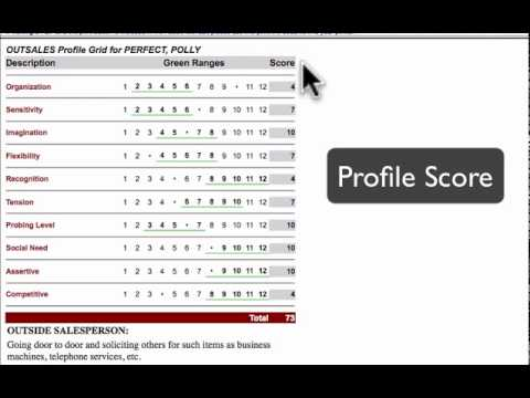 How to Use a Pre Employment Test: Qualify Better and Faster - YouTube