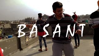 Kite Flying on Basant Panchami   Basant 2019  