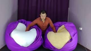 видео Советы по выбору кресла-груши