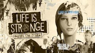 Life Is Strange :  Episode 3 Donjon & Dragon