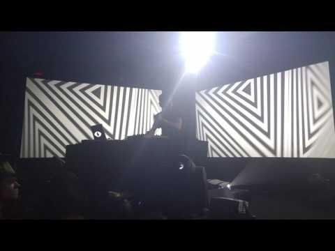 G Jones  Noisia  Get Deaded Bassnectar remix  San Francisco 3312017