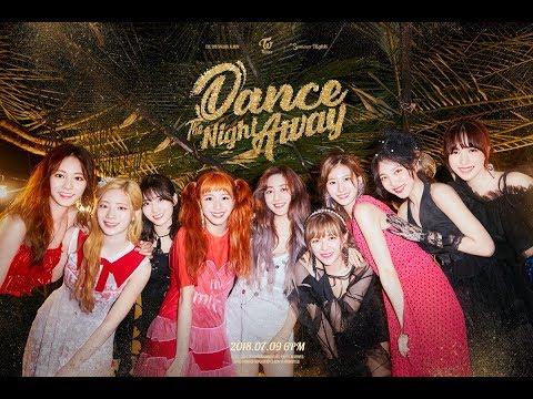 TWICE (트와이스) - 'Dance The Night Away' (Photo Teasers)
