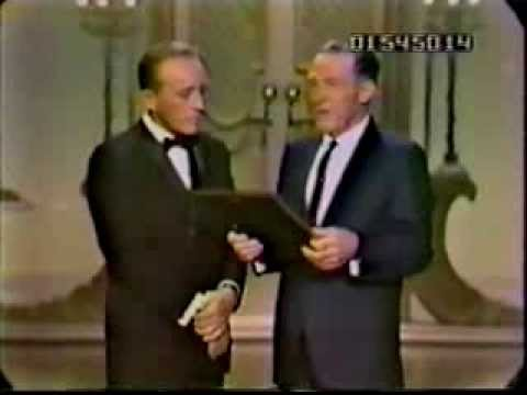 Hollywood Palace 3-14 2nd Anniversary Show: Bing Crosby (host), Sonny & Cher, Danny Thomas
