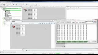 Raspberry Pi 2 : Codesys PLC Modbus RTU Master by Flea PLC