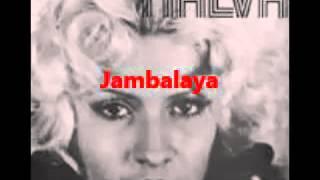 Nalva Aguiar LP 1971  Faixa 12 Jambalaya