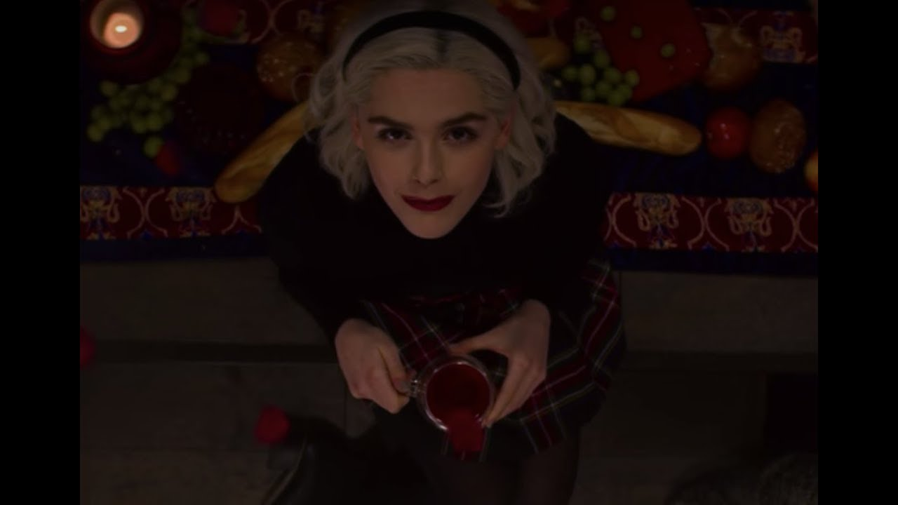 Chilling Adventures of Sabrina Season 2 Episode 7