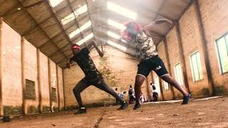 THE CARTERS - APES**T by 21C Dance crew