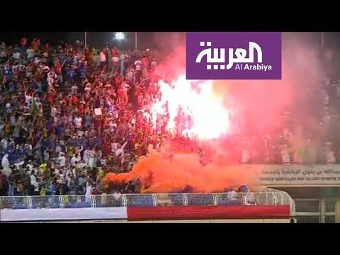 الهلال الأعلى كعباً في الدوري السعودي  - نشر قبل 9 ساعة