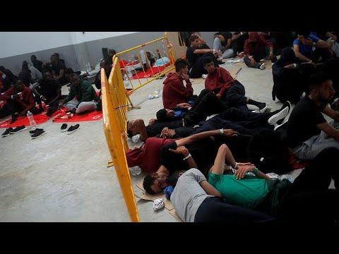 ¿Quién Es Responsable De La Ola De Inmigración En España?