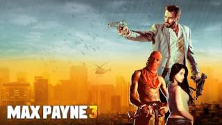 Max Payne 3 (2012) - U.F.E. (Soundtrack OST)