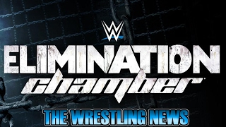 The Wrestling News - Elimination Chamber PPV 2017(The Wrestling News sobre o Elimination Chamber PPV 2017 Se Inscreva no canal e deixe o seu Like! ▻ http://bit.ly/CanalMatths Não se esqueça de ..., 2017-02-15T19:00:03.000Z)