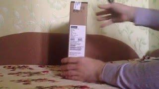 Распаковка ноутбука Lenovo(http://rozetka.com.ua/lenovo_80mh0022ua/p6795604/ В этом видео я распаковываю товар из магазина