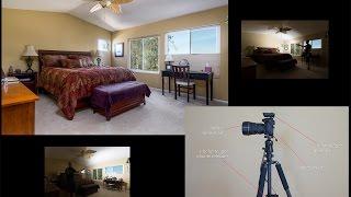 One-Light Real Estate Photos