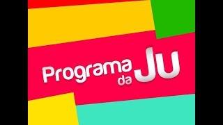 Baixar Notícias do Mundo Sertanejo no Programa da Ju - (09/03/2018) - Band TV Maringá