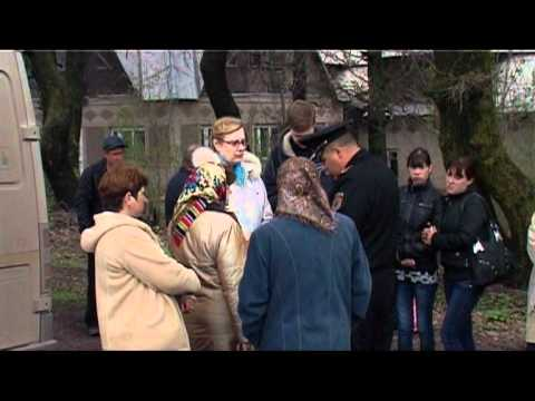 SorTV Soroca Grav Accident Rutier In Preajma Satului Rublenita