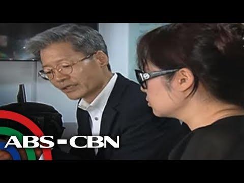 Jee Ick Joo's family to mark 1st year of his killing inside PNP headquarters