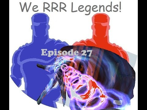 Ep 27: Silver Banshee, guest NWOWAR616, and is max level worth it? DC Legends
