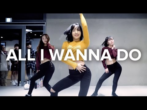 All I Wanna Do - Jay Park Ft. Hoody, Loco / May J Lee Choreography