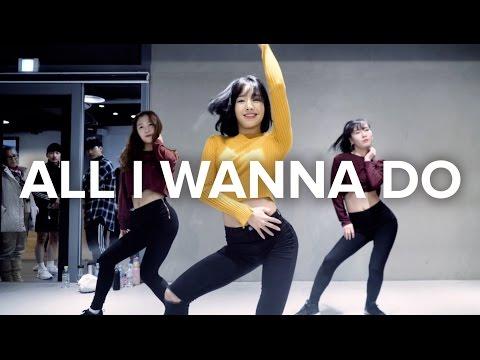 All I Wanna Do - Jay Park Ft. Hoody, Loco / May J Lee Choreography